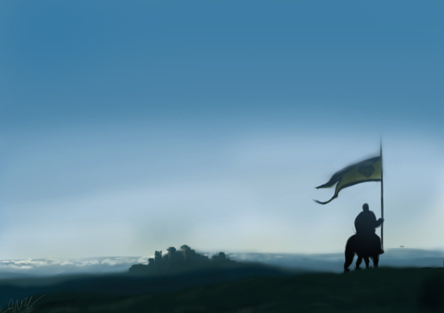 Of Thrones Wallpaper The North Remembers The north remembers by hefang 900x634