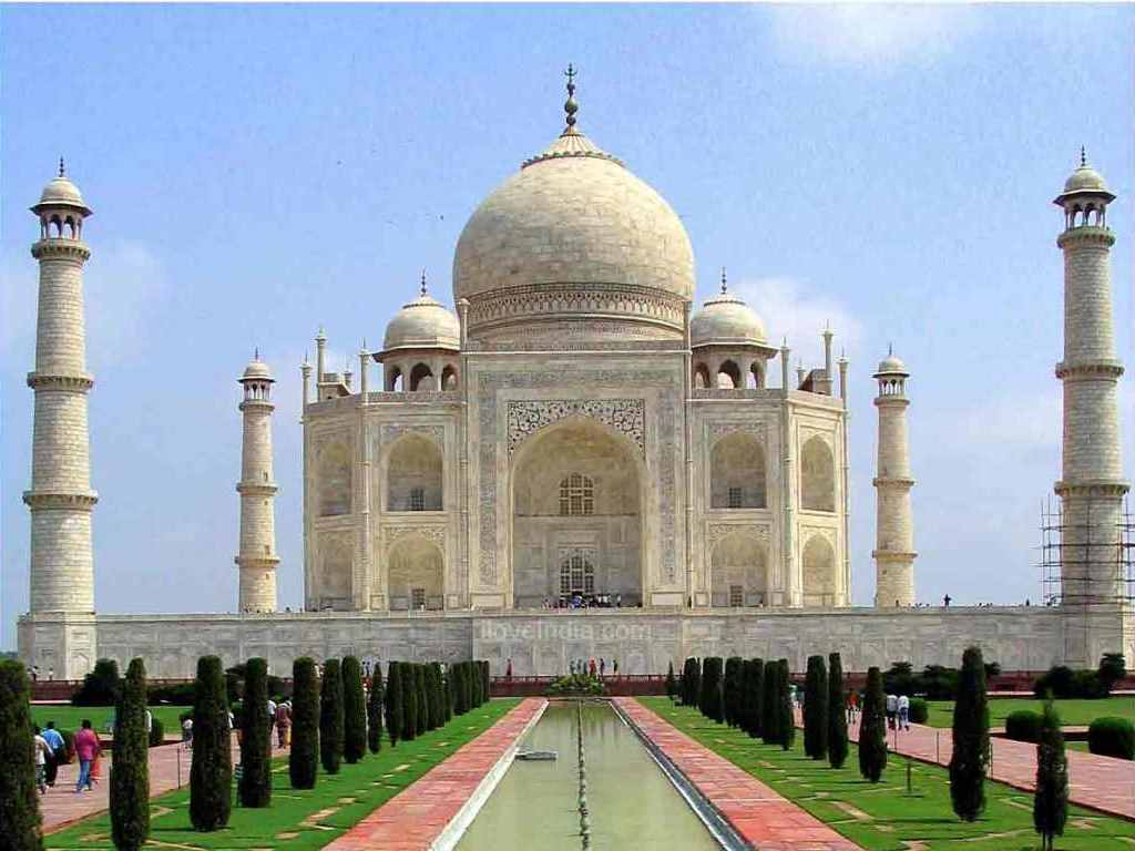 77 taj mahal wallpaper on wallpapersafari - Taj mahal background hd ...