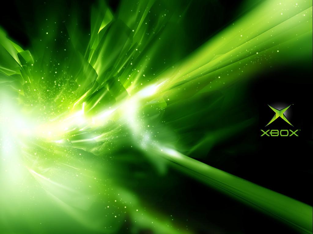 Xbox Logo Wallpaper Xbox Hd 1024x768