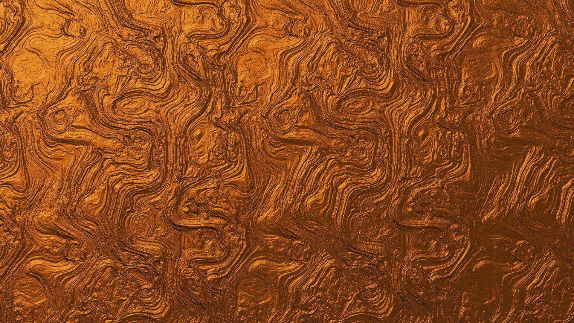 Copper Color Wallpaper Wallpapersafari