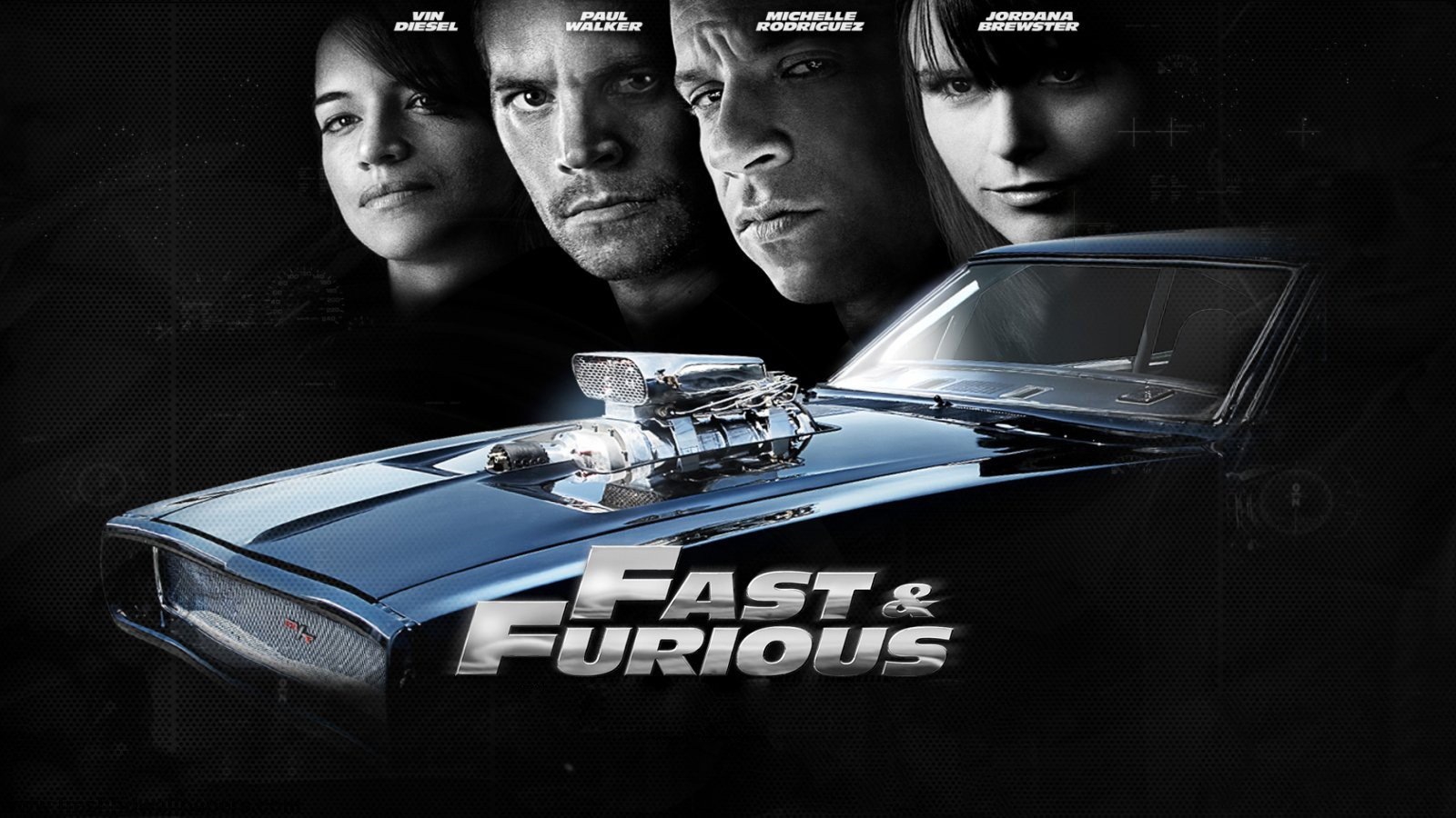 Fresh HD Wallpapers Fast And Furious 6   Fresh HD Wallpapers 1600x900