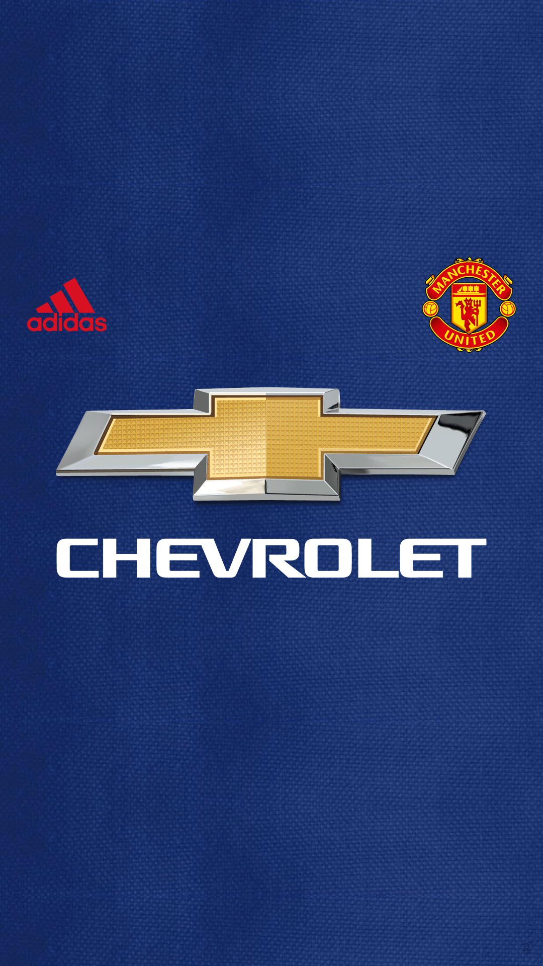 Manchester United Wallpapers 3D 2017 1080x1920