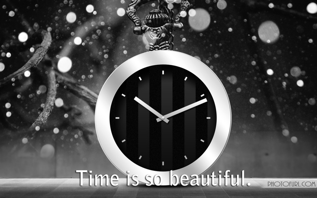 Animated Screensavers Digital Wallpaper And Christmas Clock Desktop 1024x640