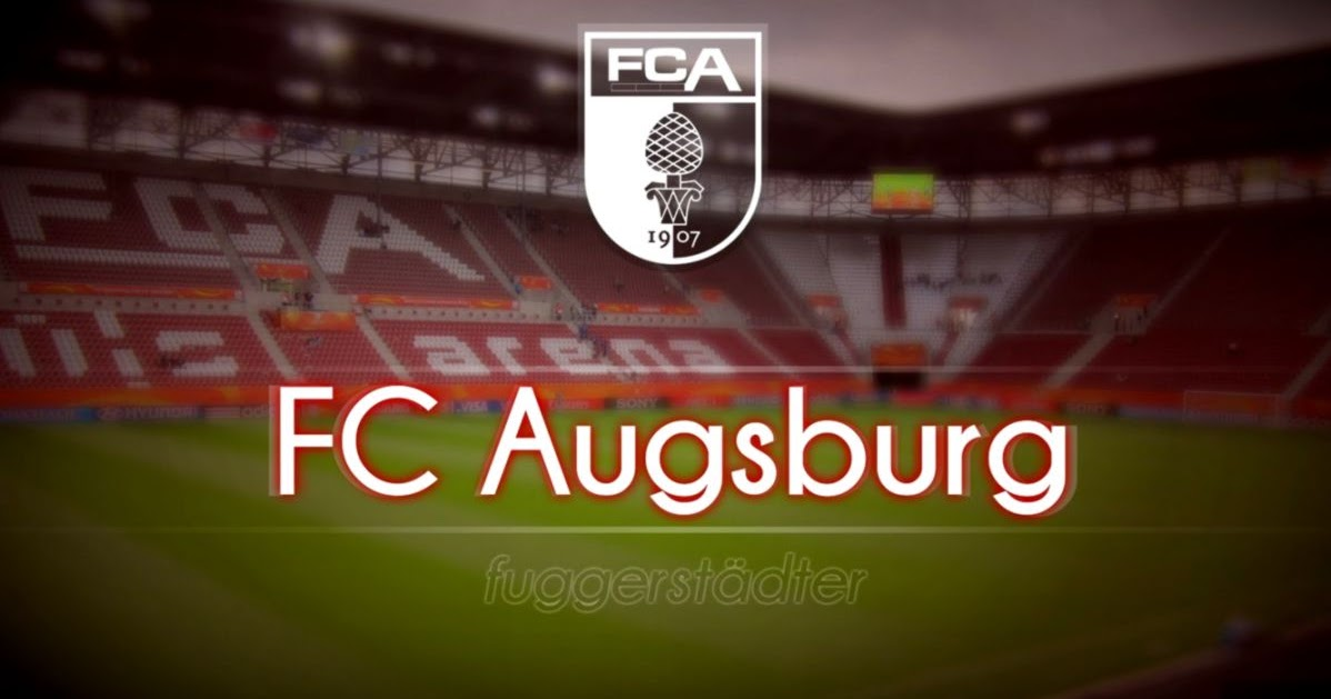 Fc Augsburg Logo Sport Wallpaper Hd Desktop rhymecouncilonline 1198x629