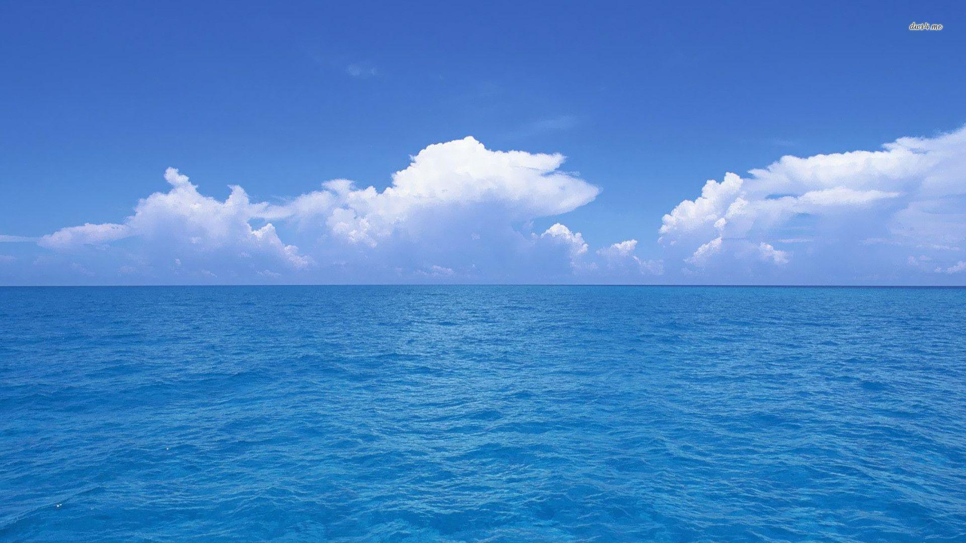 Ocean Water Wallpapers 1920x1080