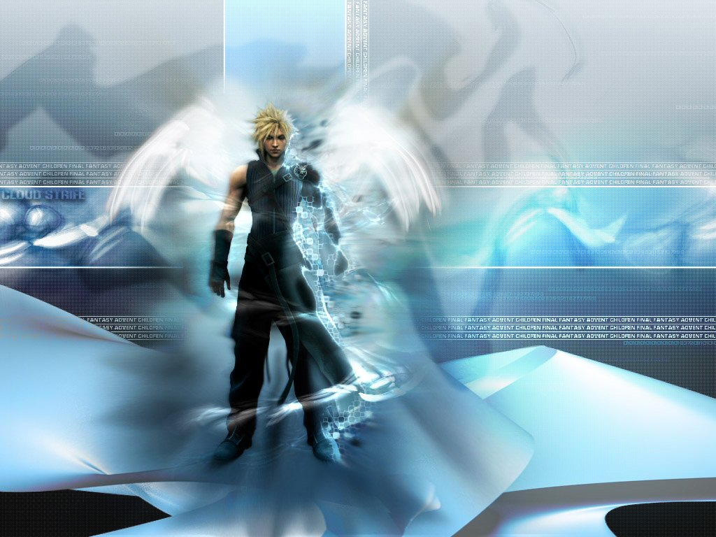 Movie Wallpapers Final Fantasy Wallpapers 1024x768