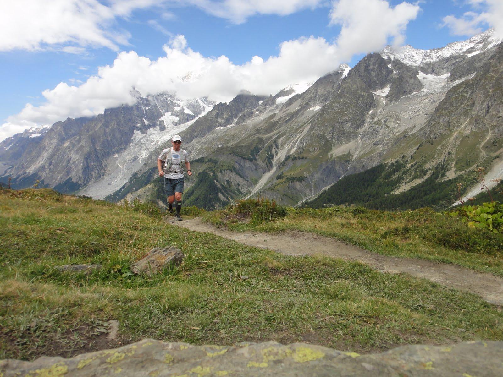 Trail Running Wallpaper Lonerunmans trailrunning 1600x1200