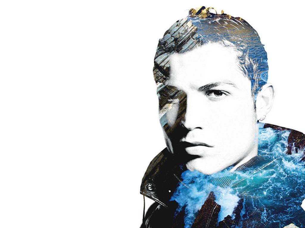 CR7   The Best   Cristiano Ronaldo Wallpaper 3266116 1024x768