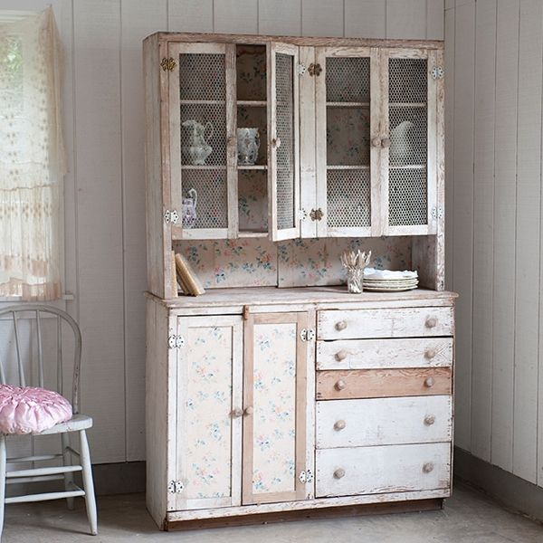 Wallpaper CabinetRachel Ashwell Shabby Chic 2 Pinterest 600x600