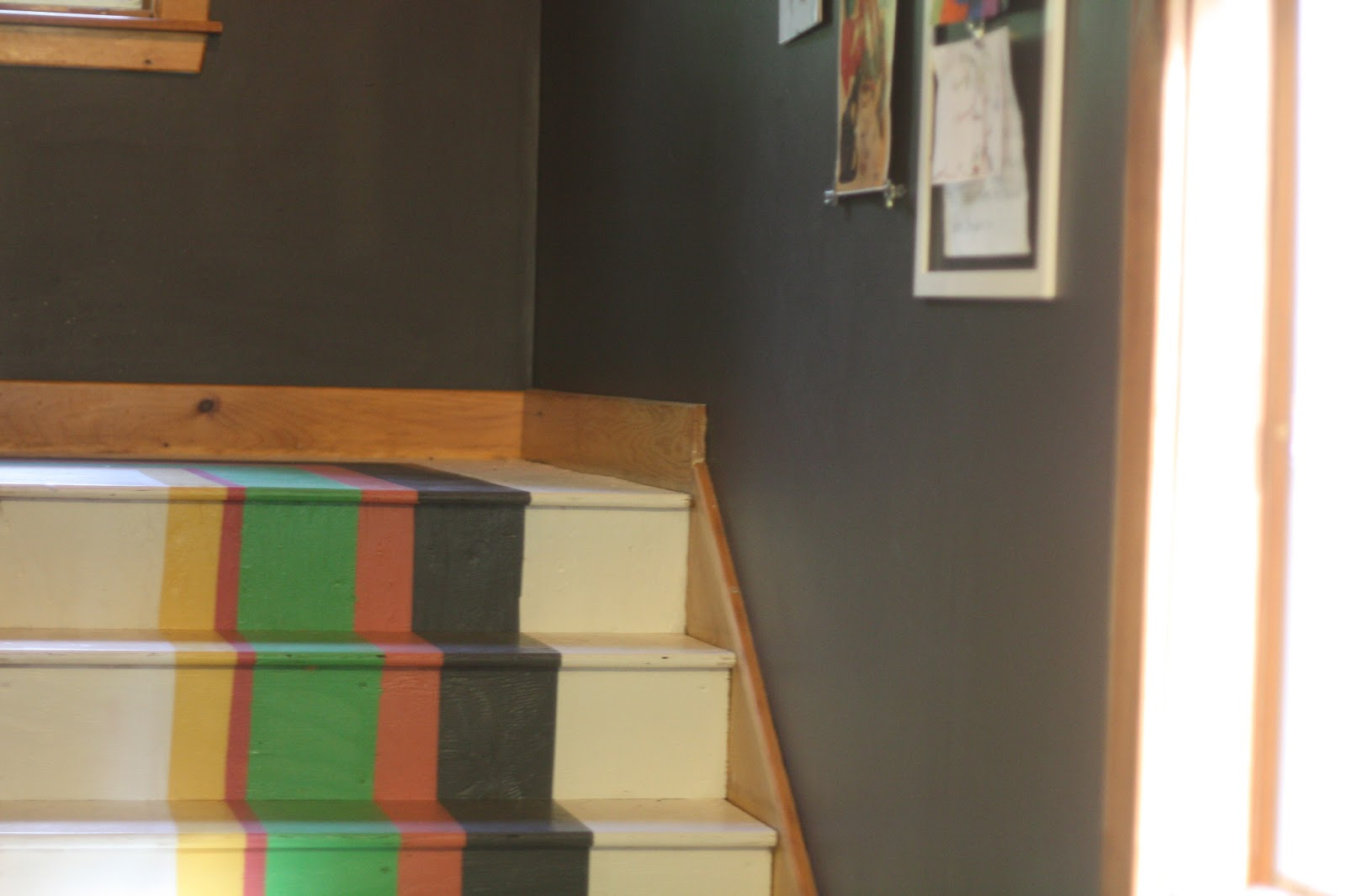 But the stairs They took some serious thinking and planning So I 1600x1066