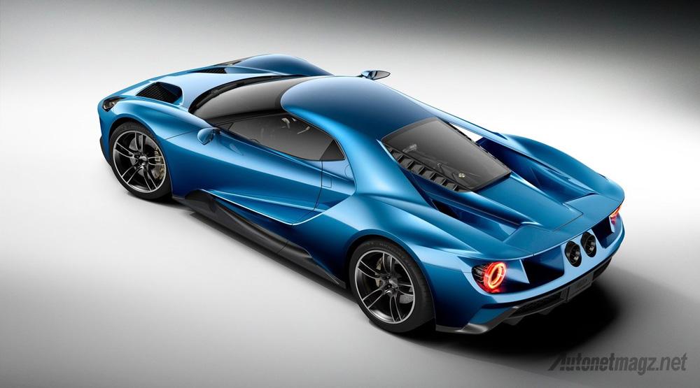 ford langsung memberi kabar gembira dengan membuat ford gt concept 1000x555