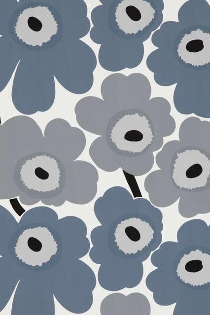 marimekko wallpaper wallpapersafari. Black Bedroom Furniture Sets. Home Design Ideas