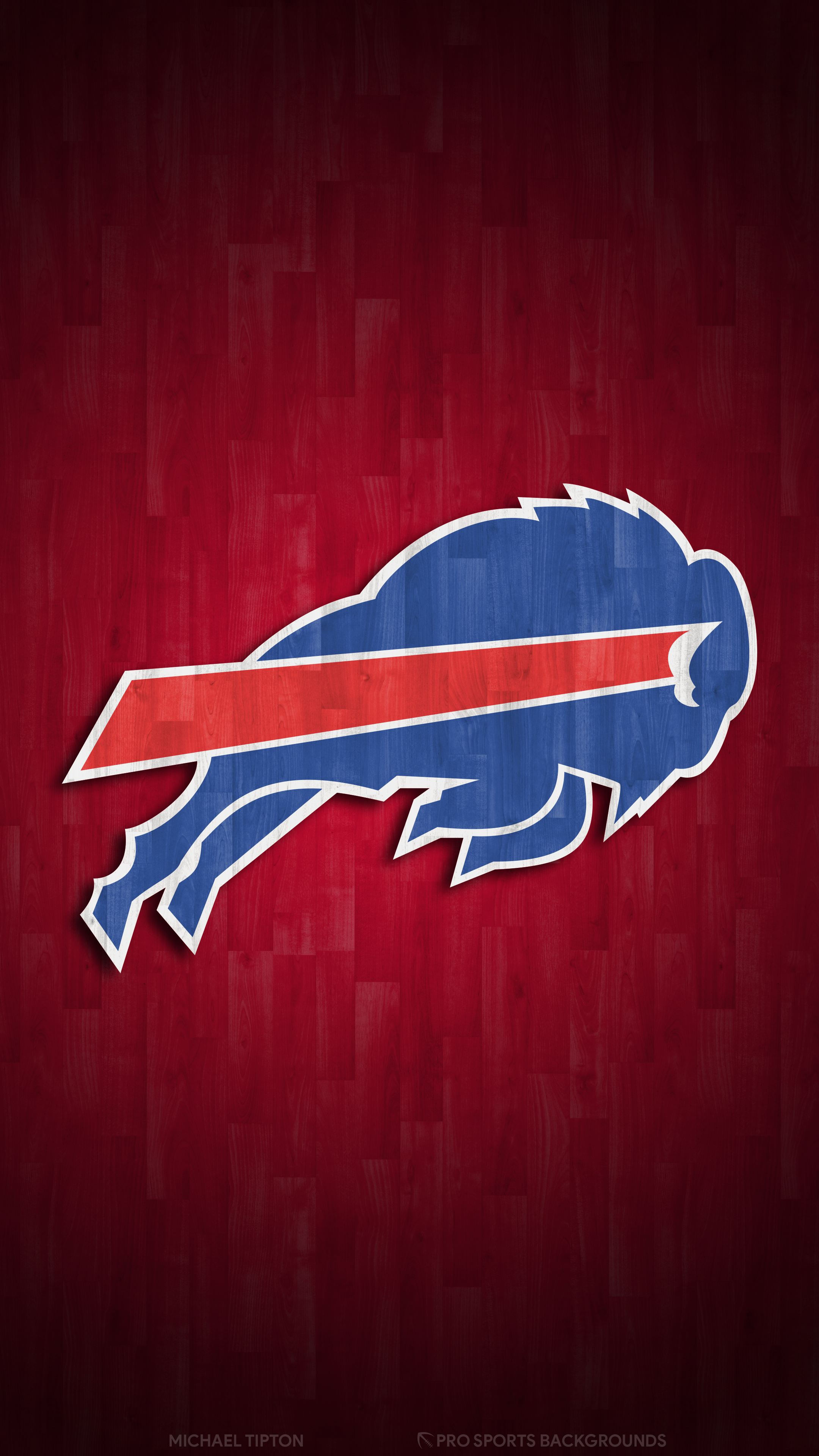 2019 Buffalo Bills Wallpapers Pro Sports Backgrounds 2160x3840