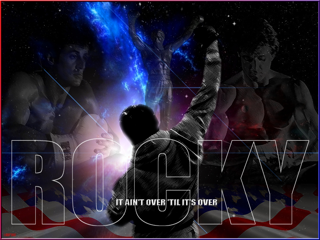 Download Rocky Balboa wallpaper rocky 2 wallpaper 1024x768