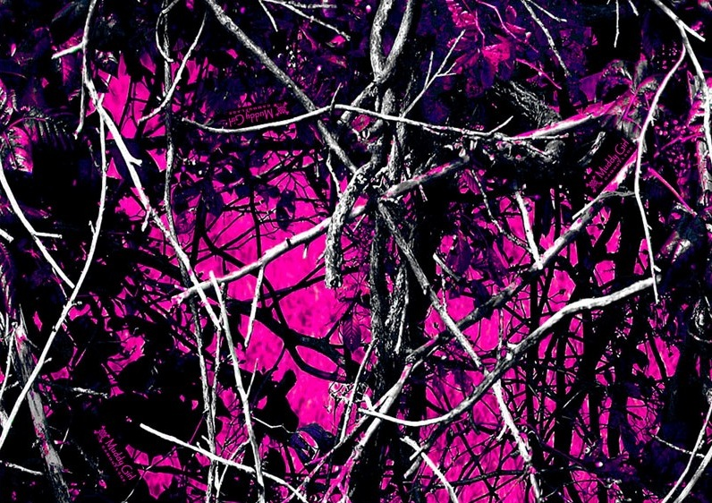 Pink Camo Wallpaper for Phone - WallpaperSafari