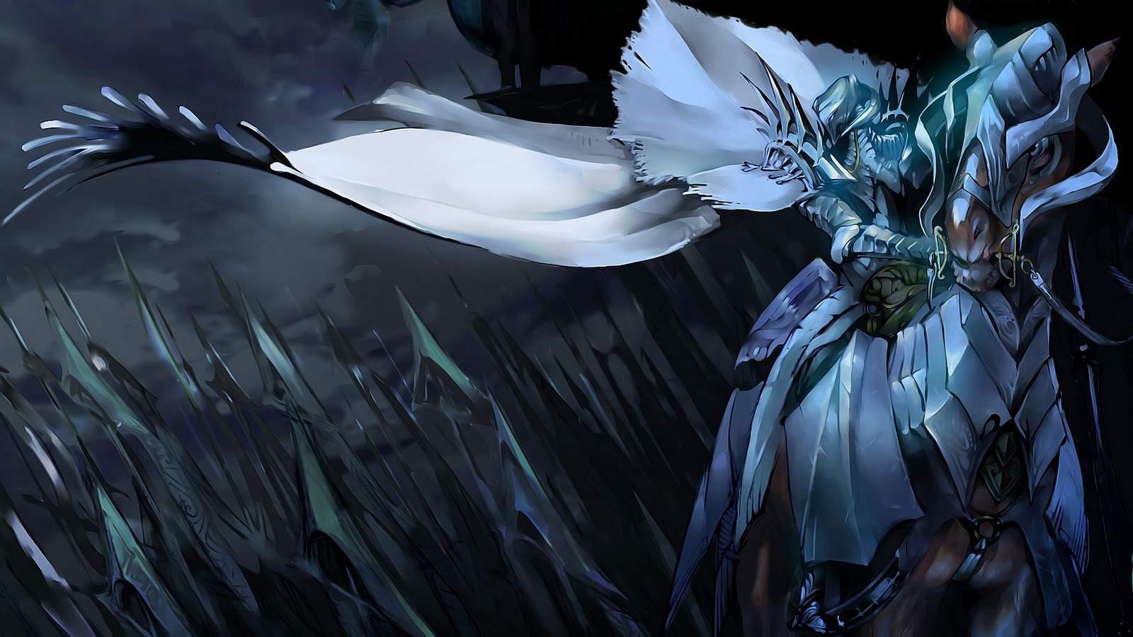 animated wallpapers Fantasy Art wallpapers 3D imagesFlash animation 1600x900