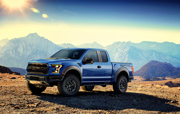 Wallpapers 2016 ford f 150 raptor   car pictures and photos ford 596x380