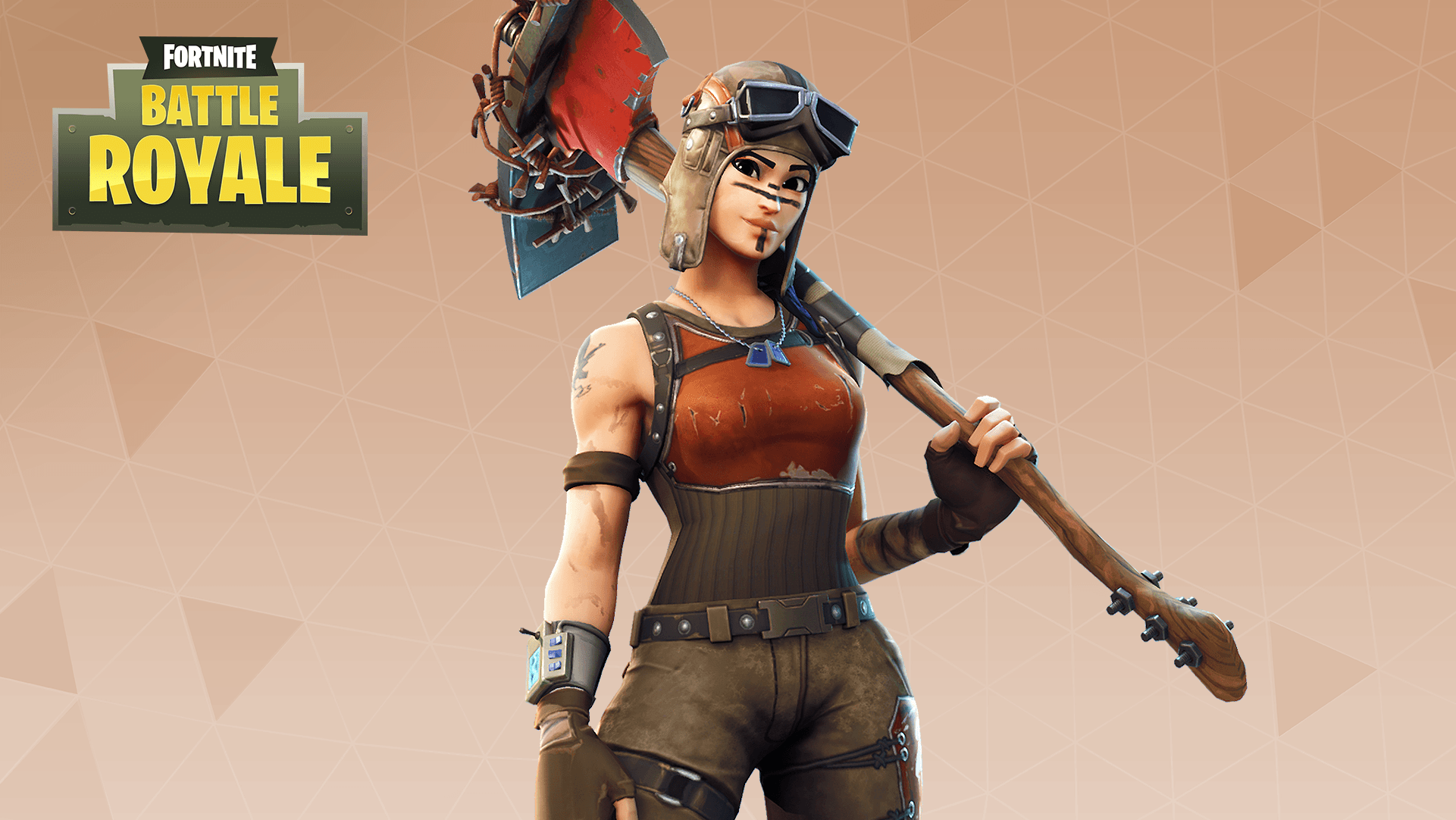 Fortnite Renegade Raider Wallpapers   To 959443   PNG Images   PNGio 1921x1082