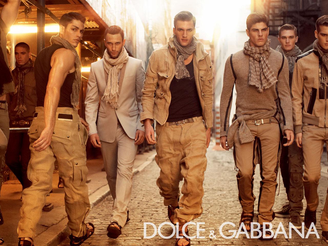 Dolce And Gabbana Wallpaper - WallpaperSafari