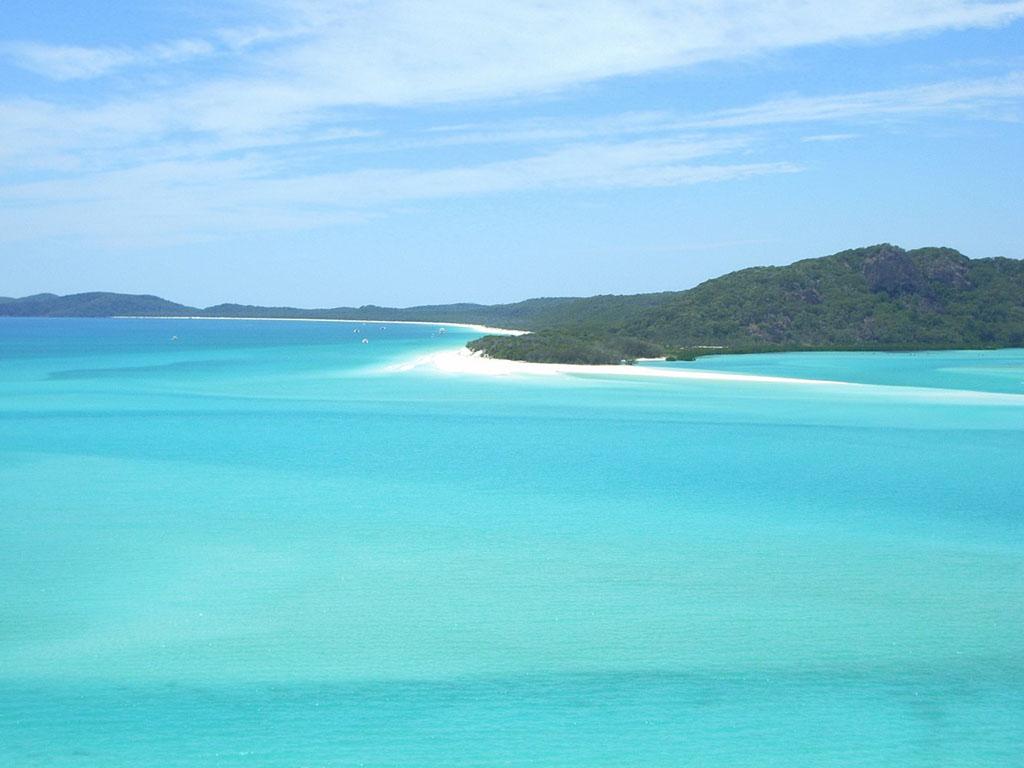 ocean screensavers ocean pictures wallpapers beach tropical 1024x768