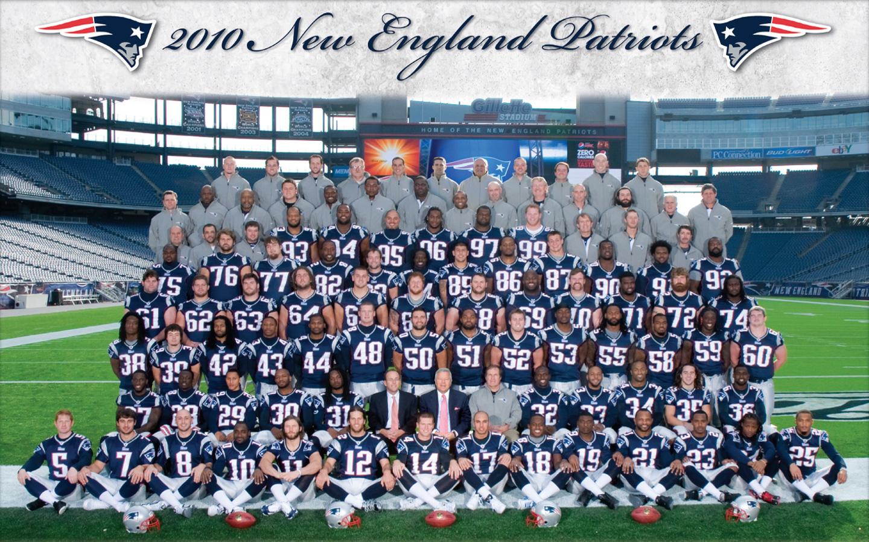 2010 Team Photo 1440x900
