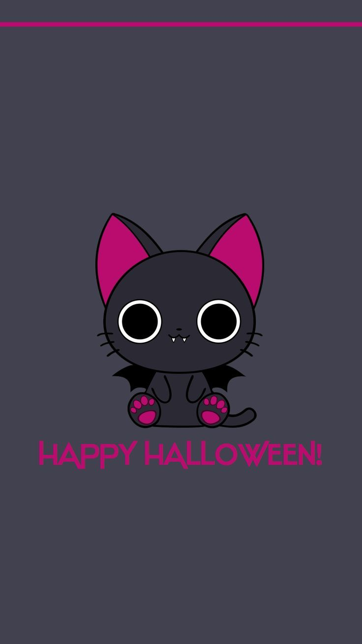50 Cute Halloween Monsters Wallpapers   Download at WallpaperBro 736x1308