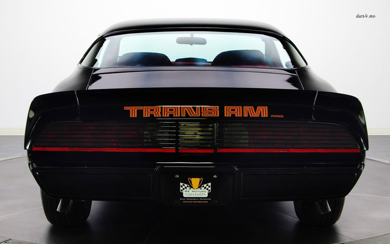 1979 Pontiac Firebird Trans Am wallpaper   Car wallpapers   24401 1280x800