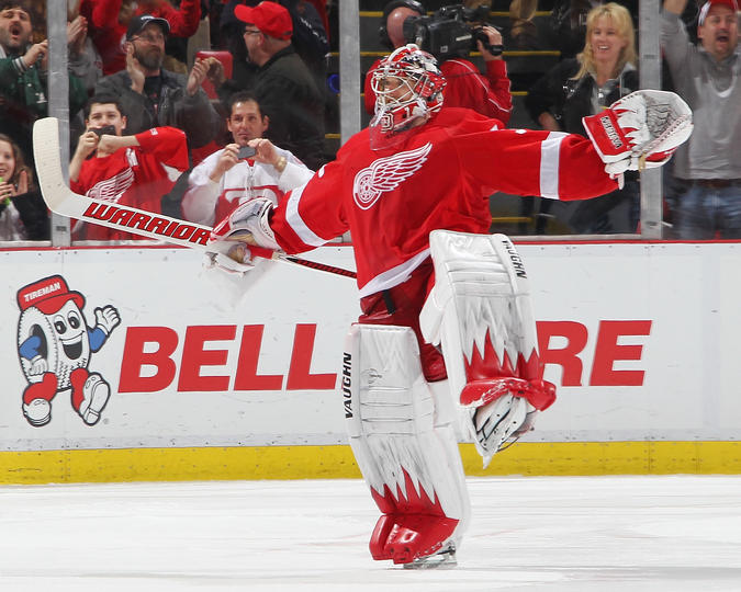 Go Back Gallery For Jimmy Howard Wallpaper 675x540