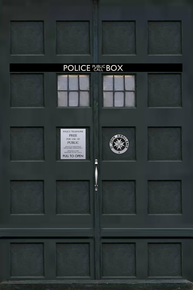 tardis iphone wallpaper wallpapersafari