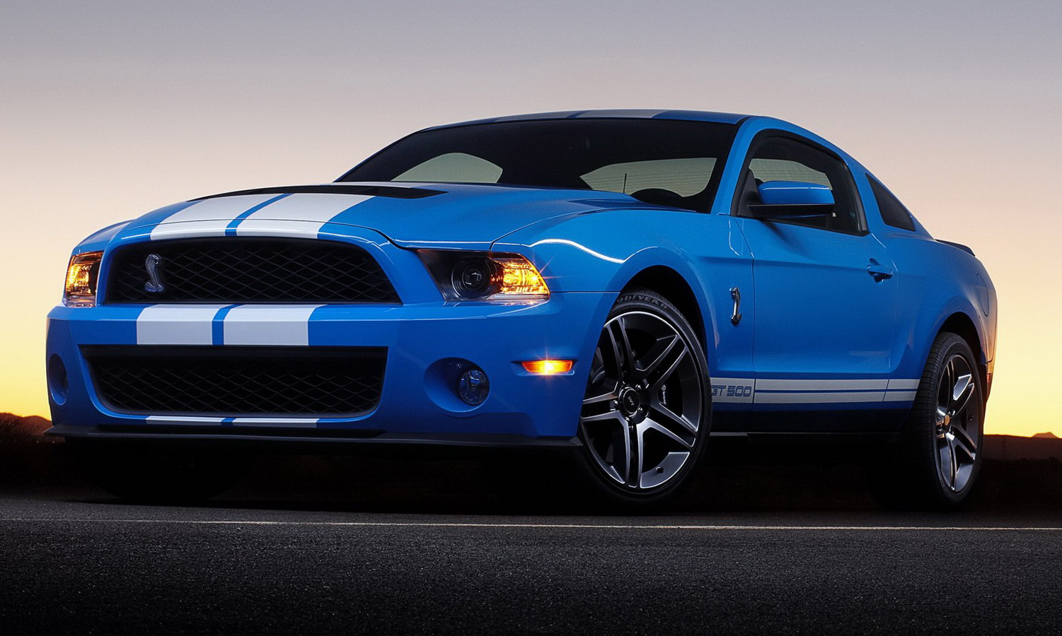 2015 Ford Mustang Shelby Gt500 Computer Wallpaper 1501x900