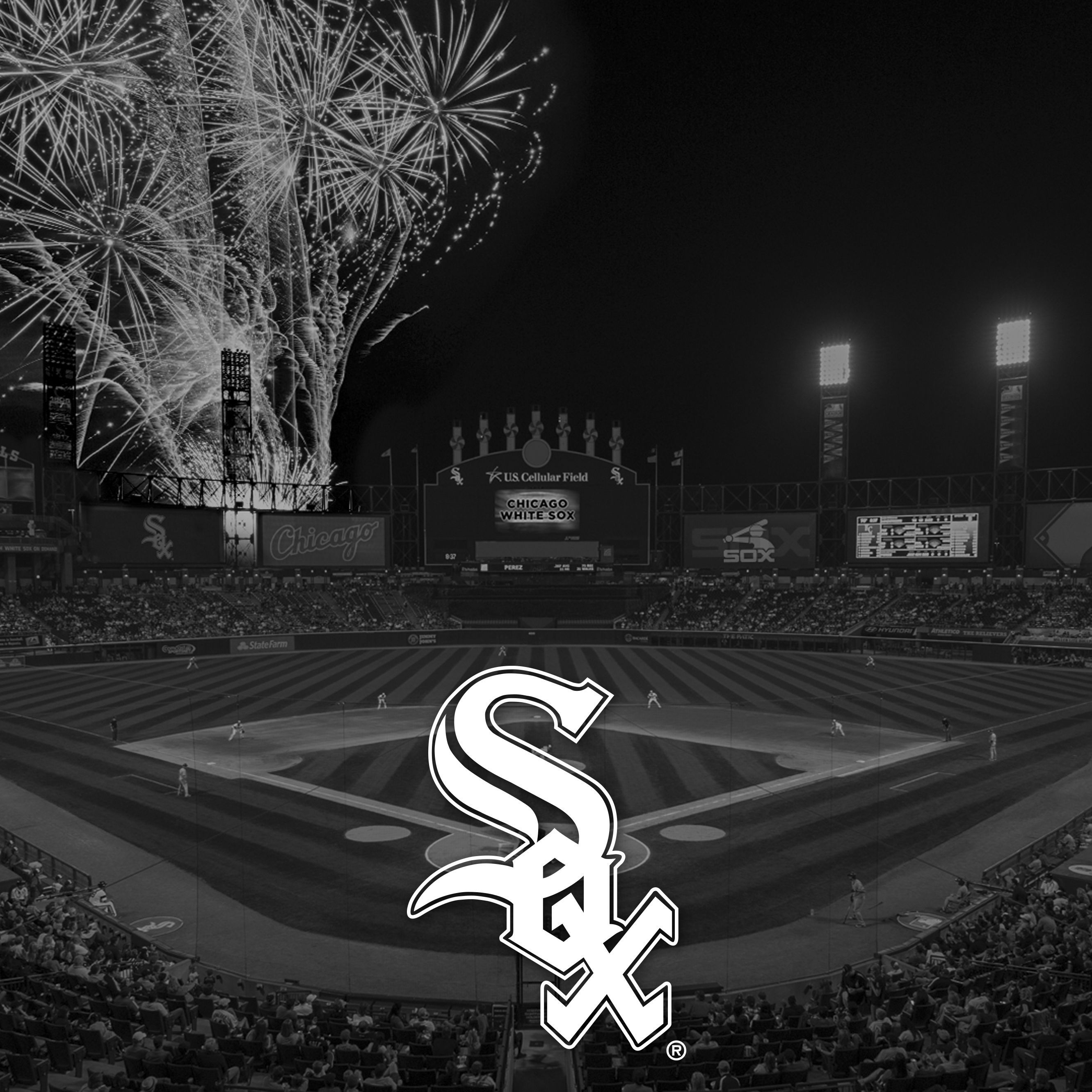 Chicago White Sox iPhone Wallpapers   Top Chicago White Sox 2662x2662