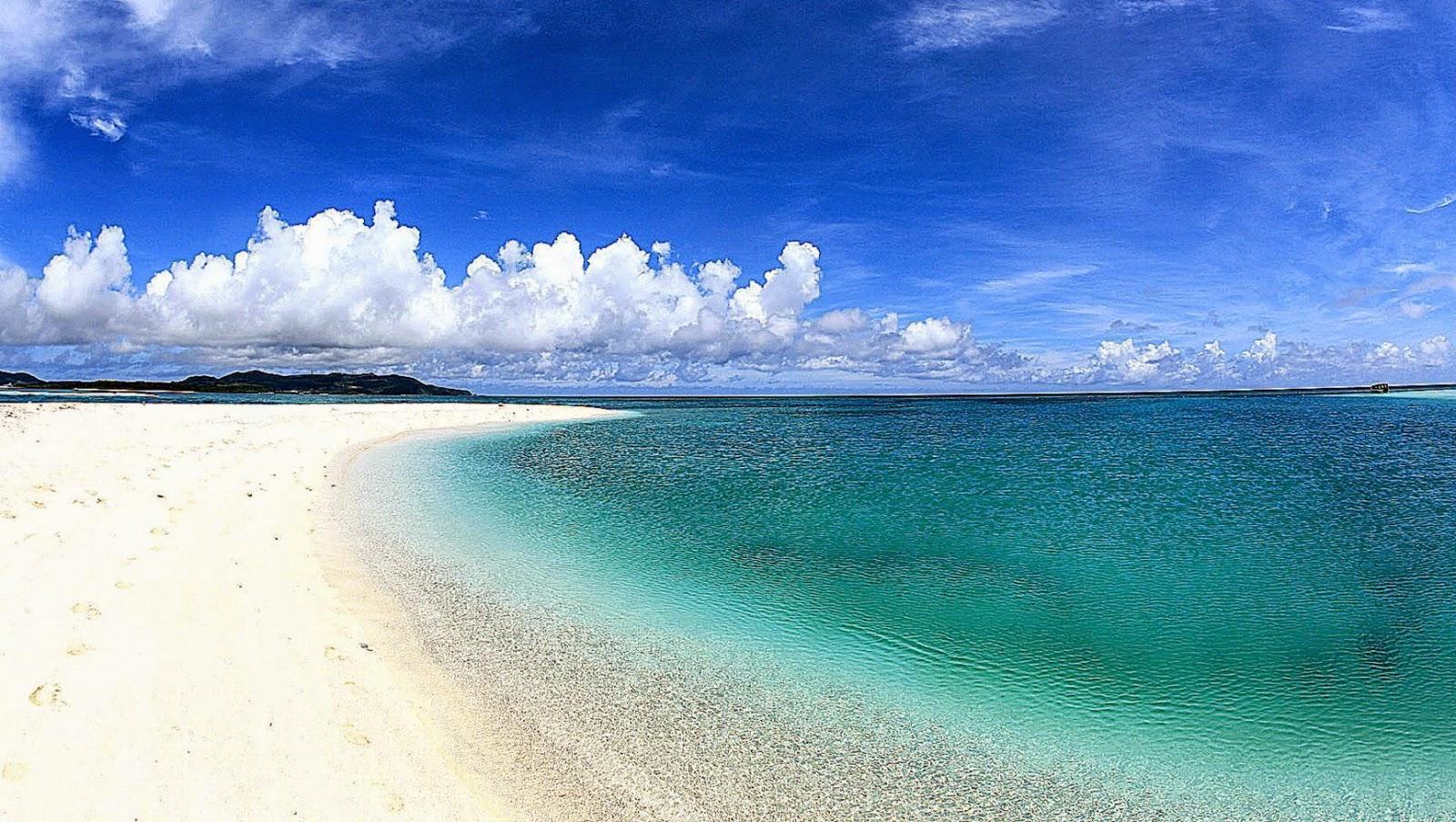 Free Wallpaper Ocean Scenes | Cool HD Wallpapers