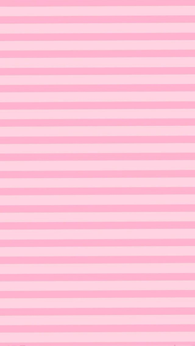 Victorias Secret Pink Stripes iPhone 5 Wallpaper iPhone Wallpapers 640x1136