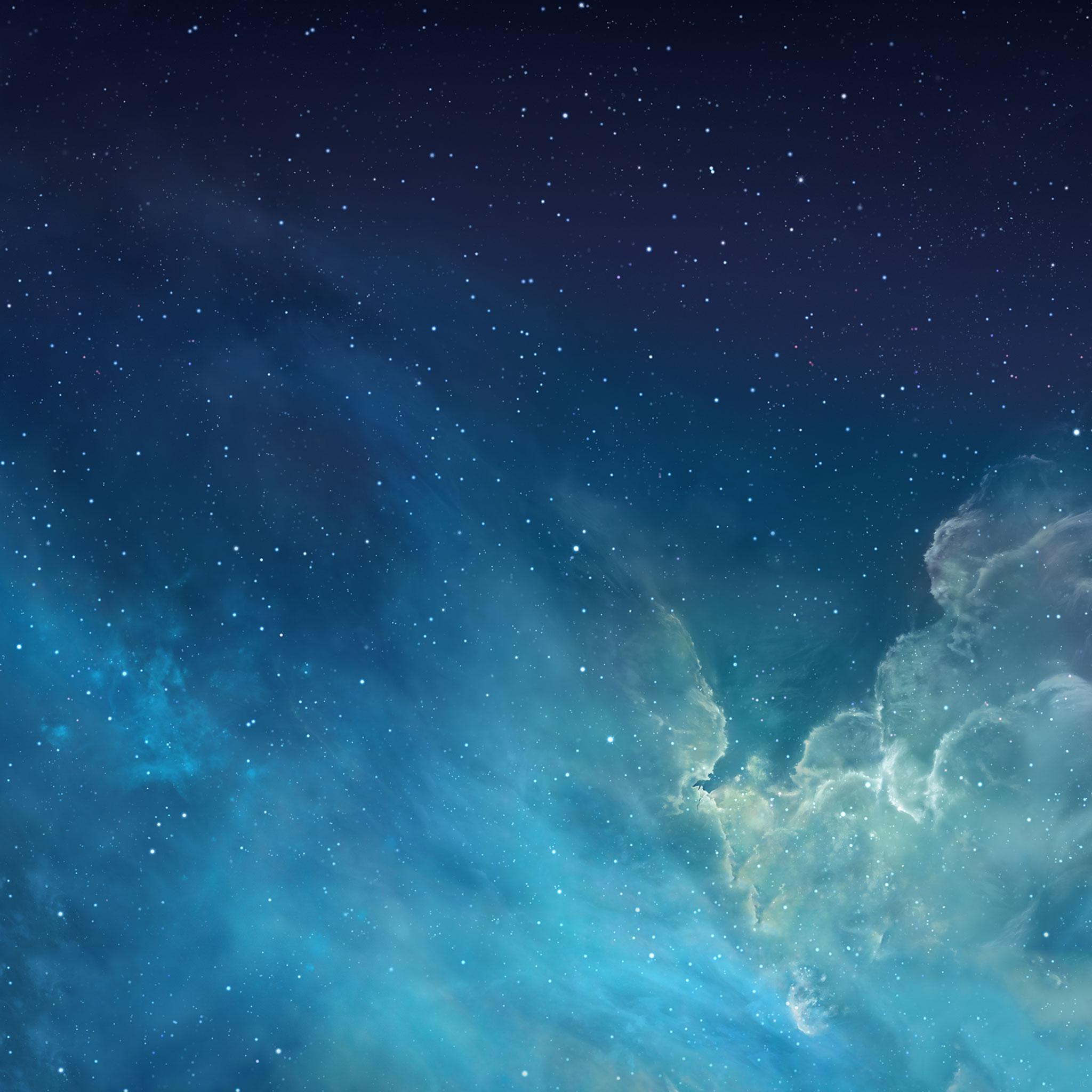 wallpaper] Baixe alguns fundos de tela do iOS 7 no seu iPhone iPod 2048x2048