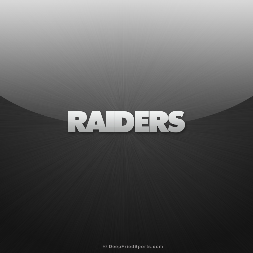 Oakland Raiders wallpaper Oakland Raiders wallpapers 1024x1024
