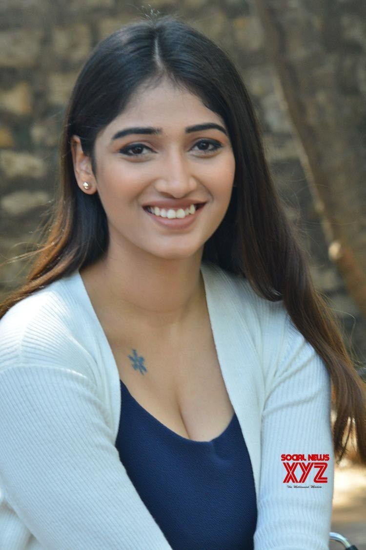 Actress Priya Vadlamani Stills From Husharu Movie Release Date 750x1125