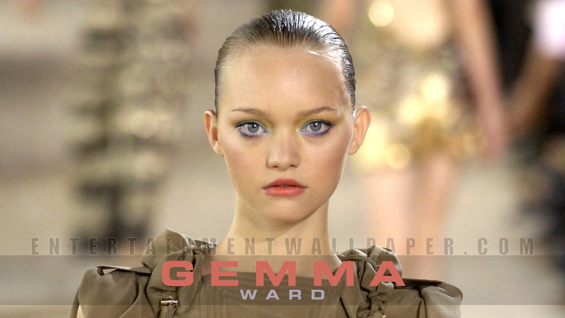 Gemma Ward Wallpaper   50043556 1920x1080 Desktop Download 1920x1080