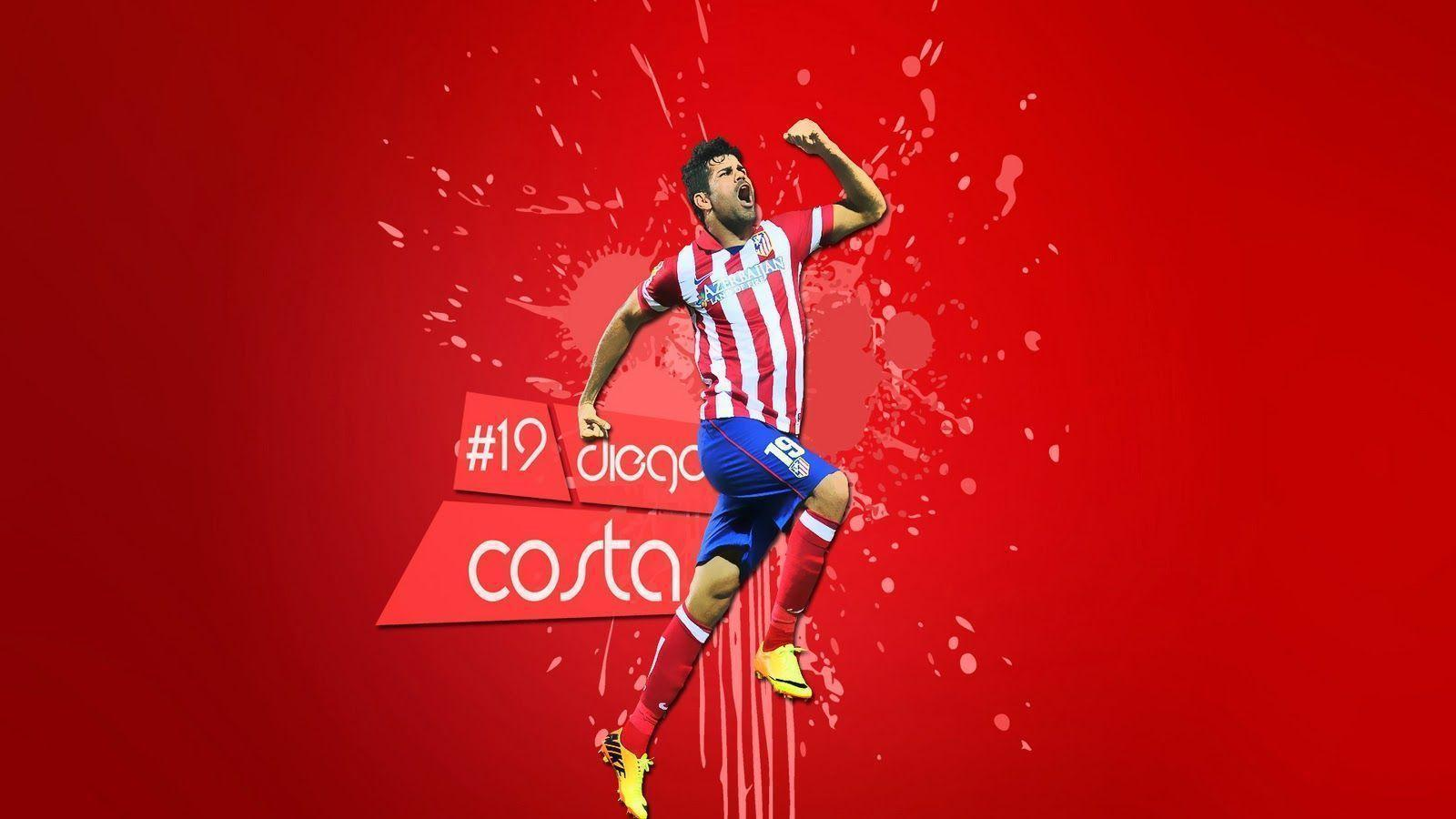 Atletico Madrid Wallpapers 1600x900