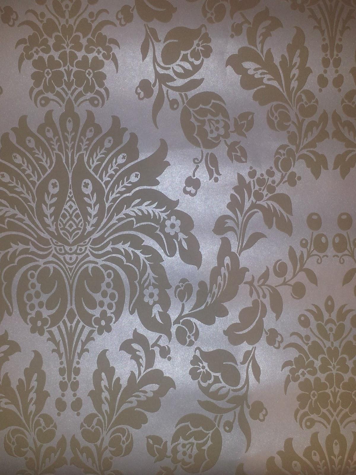 crown wallpaper fabrics