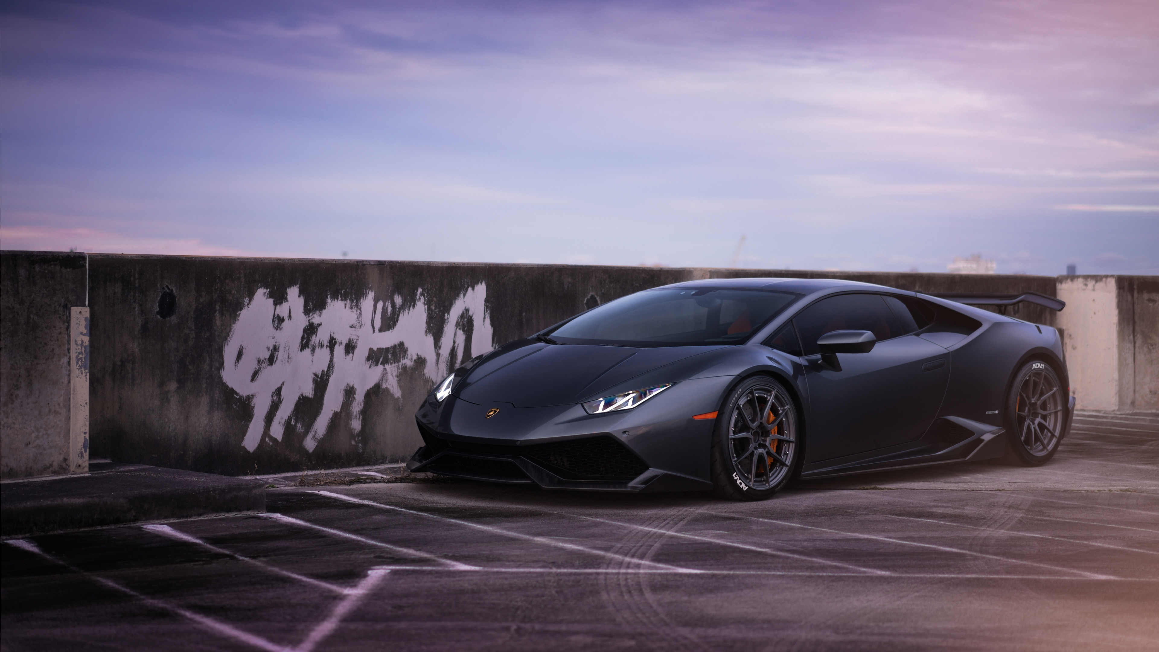 26 Lamborghini Huracan Wallpapers On Wallpapersafari