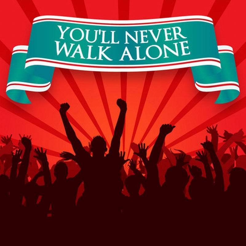 Youll Never Walk Alone Related Keywords   Youll Never 800x800
