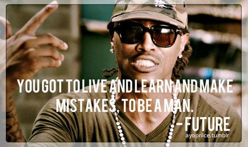 Rapper Future Quotes Tumblr Picture 500x297