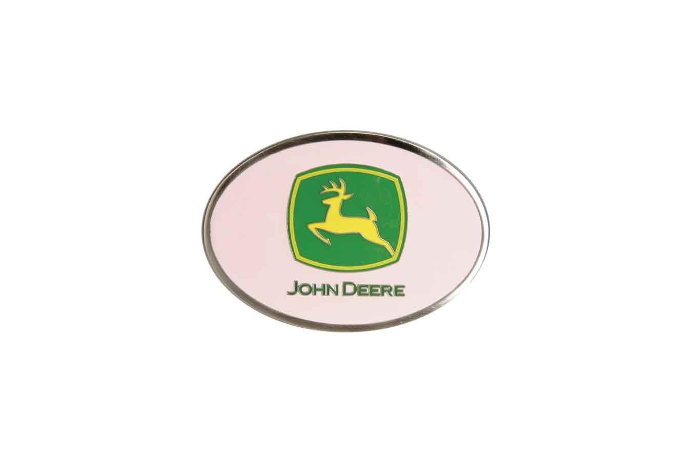 Pink John Deere Logo Wallpaper Pink john deere logos 1350x900