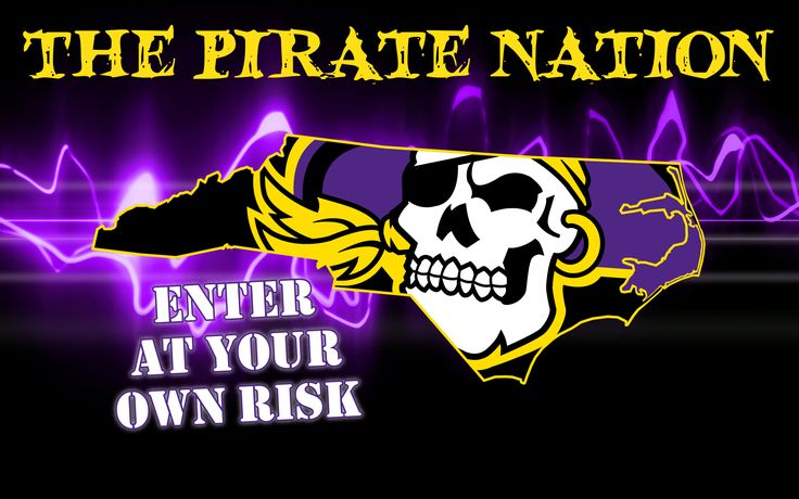 East Carolina Pirates Wallpaper 1 East Carolina Universe East 736x460