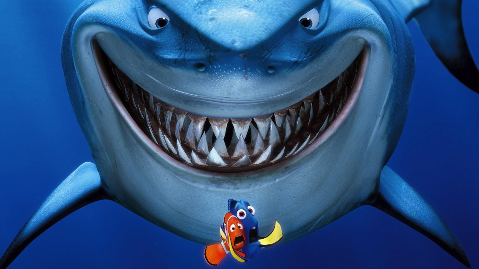 Fish Finding Nemo Fish Wallpapers Hd Desktop Download Pc 1920x1080