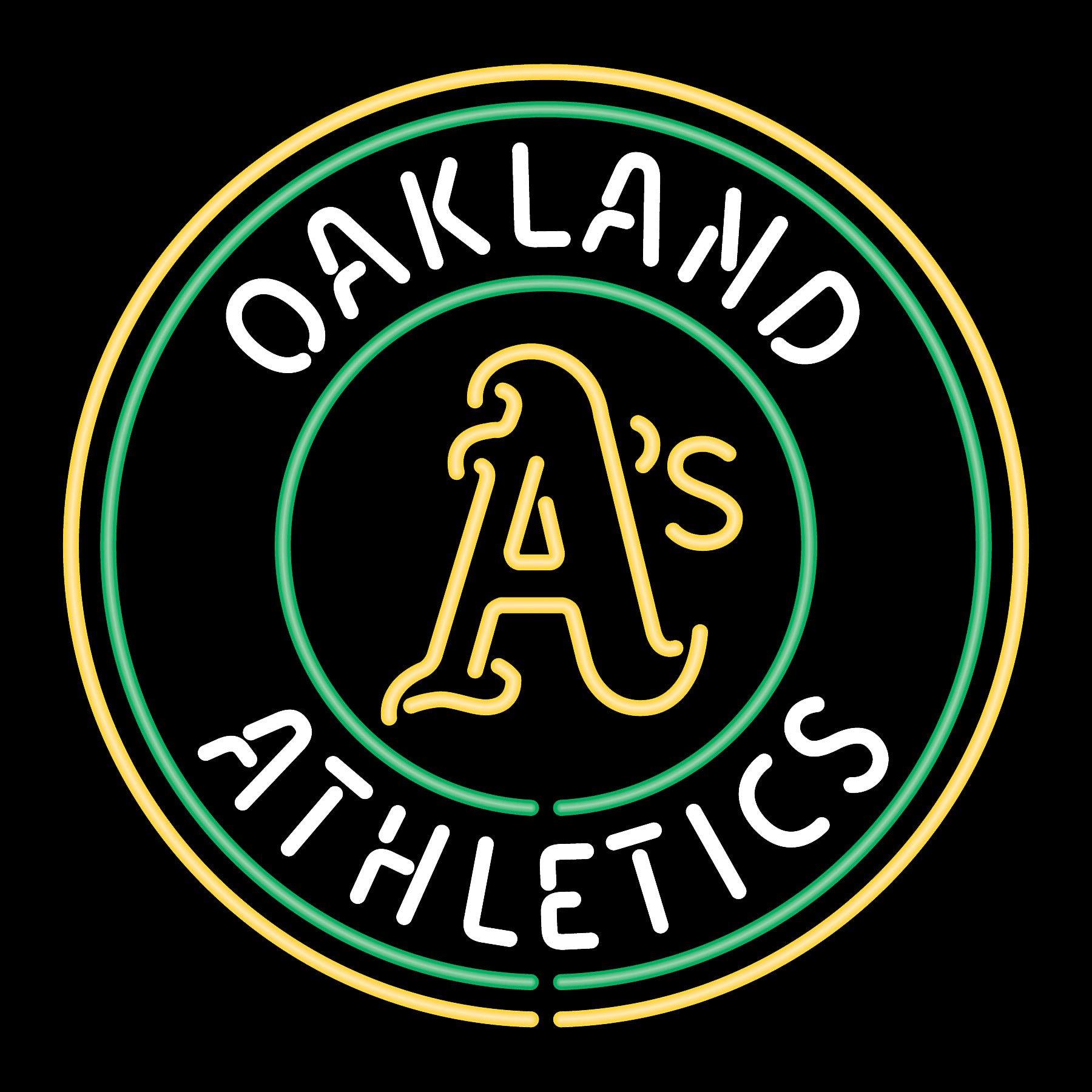 OAKLAND ATHLETICS mlb baseball 3 wallpaper background 1800x1800