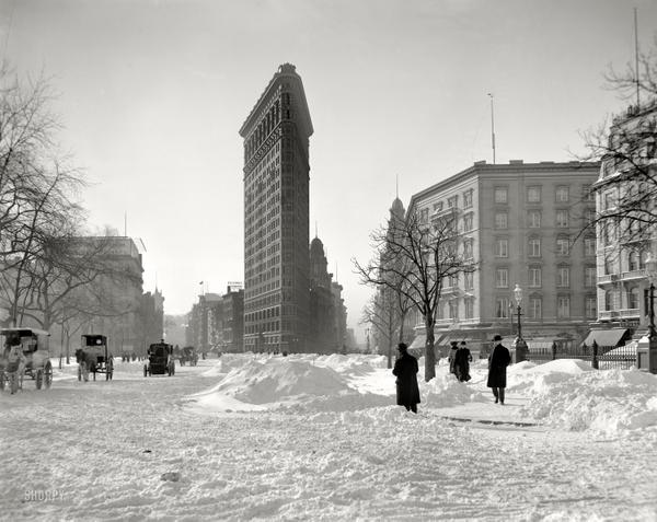 winter snow winter snow king buildings new york city 3000x2389 600x477