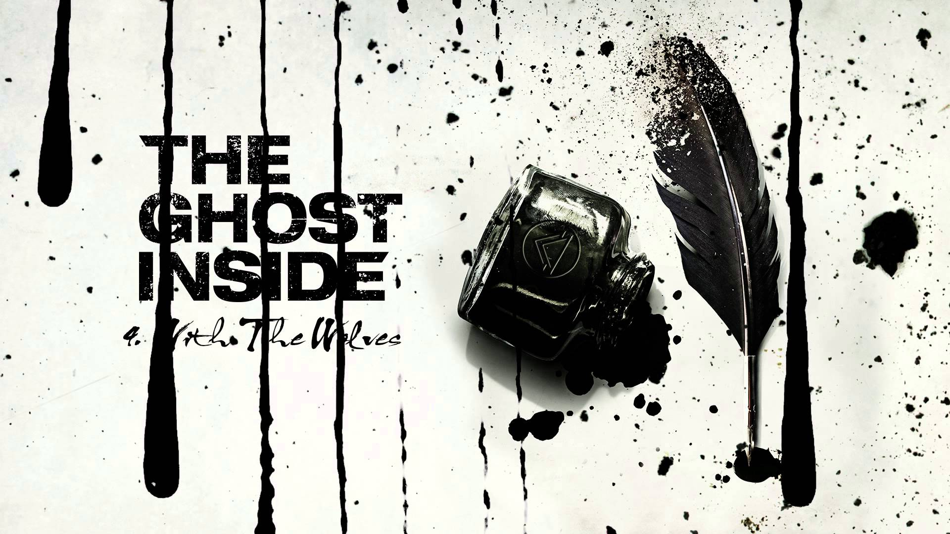 THE GHOST INSIDE WALLPAPERS FREE Wallpapers Background images 1920x1080