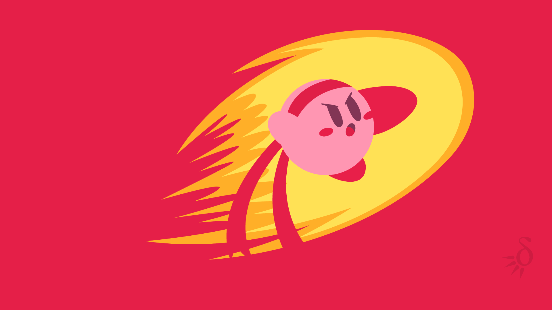 Kirby HD Wallpapers and Background Images   stmednet 1920x1080