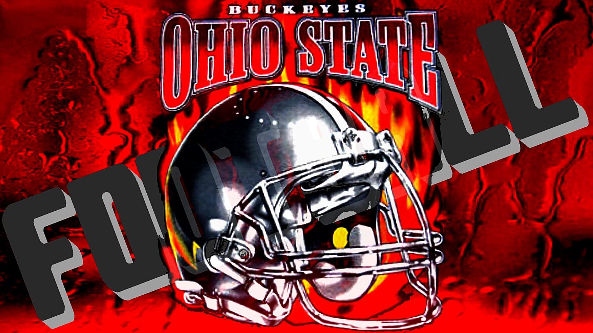 BUCKEYES OHIO STATE FOOTBALL wallpaper   ForWallpapercom 1920x1080